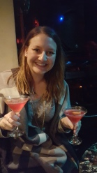 2-4-1 martinis!