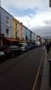 Portobello Market - Notting Hill