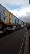 Portobello Market - Notting Hill