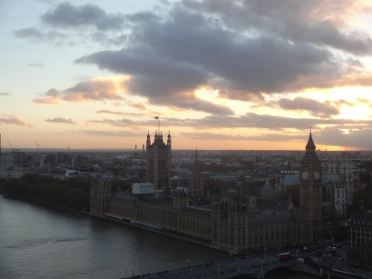 Views of Westminster & Big Ben