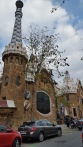 Park Güell by Gaudí