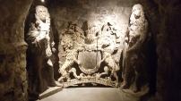 Crypt in St. Patricks