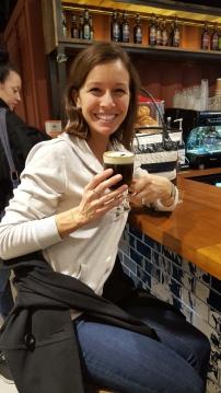 Irish Coffee!