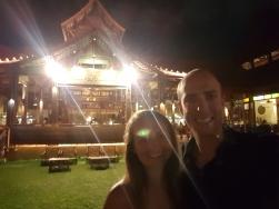 River market restaurant!