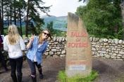Falls of Foyers-Loch Ness