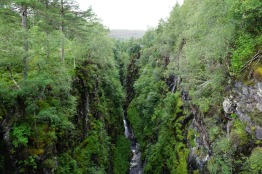 Corrieshalloch Gorge Nature Reserve