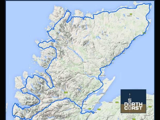 North-Coast-500-route