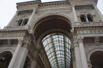 Galleria - Milan