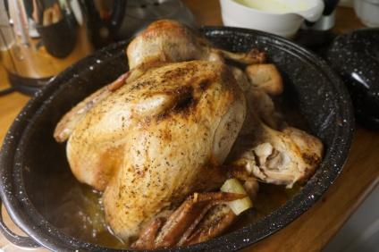 my turkey!
