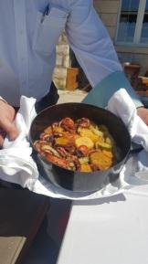 Restaurant Obala - The best octopus EVER!