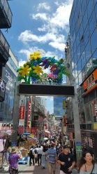 Takashita Street!