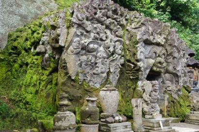 Goa Gajah [Elephant Cave}