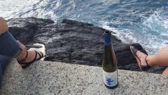 wine @ Manarola